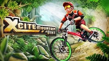 Xcite Mountain Bike Cheats & Cheats