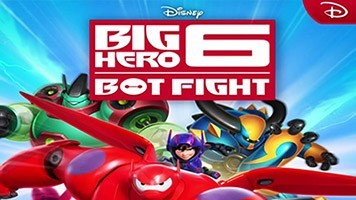 Big Hero 6 Bot Fight Cheats & Cheats