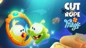 Cut The Rope Magic Cheats