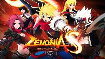 Zeonia S Rifts In Time Cheats