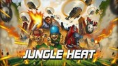 Jungle Heat Cheats