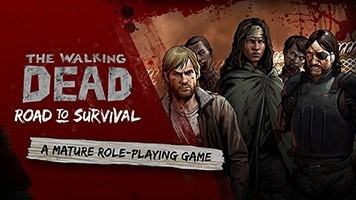 The Walking Dead Road to Survival Cheats & Cheats