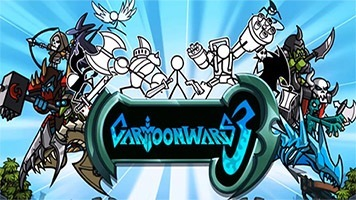 Cartoon Wars 3 Cheats & Cheats