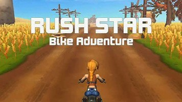 Rush Star Bike Adventure Cheats & Cheats