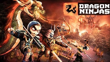Dragon Ninjas Cheats & Cheats