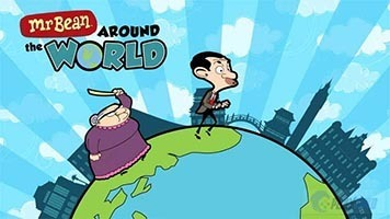 Mr Bean Around The World Cheats & Cheats