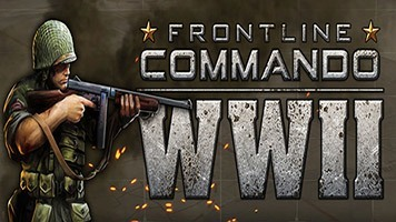Frontline Commando WW2 Cheats & Cheats