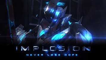 Implosion Never Lose Hope Cheats & Cheats