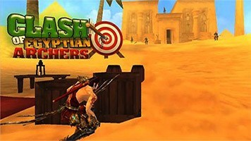 Clash Of Egyptian Archers Cheats & Cheats