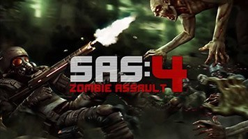 SAS Zombie Assault 4 Cheats & Cheats