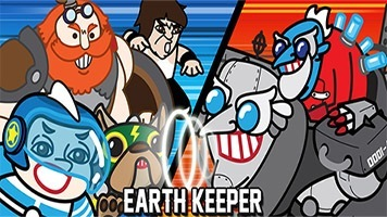 Earth Keeper Avengers Cheats & Cheats