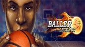 Baller Legends Cheats