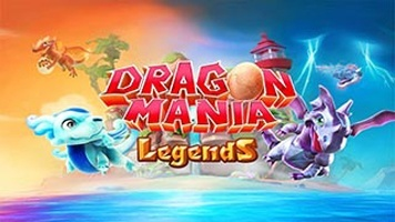 Dragon Mania Legends Cheats & Cheats