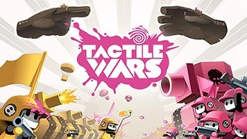 Tactile Wars Cheats & Cheats