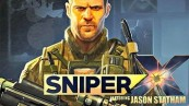 SNIPER X WITH JASON STATHAM Cheats