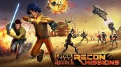 Star Wars Rebels Recon Cheats
