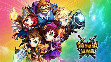 Summoners Alliance Cheats & Cheats