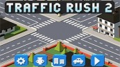 Traffic Rush 2 Cheats