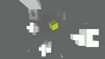 Cube Fall - Endless Free Fall Cheats