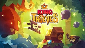 King of Thieves Cheats & Cheats
