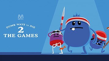 Dumb Ways To Die 2 Cheats & Cheats