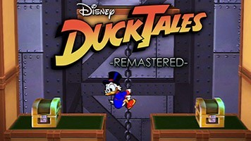 Ducktales Remastered Cheats & Cheats