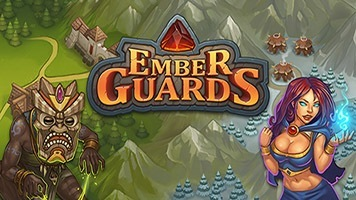 Ember Guards Cheats & Cheats