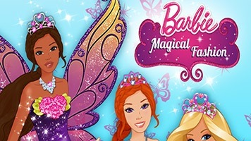 Barbie Magical Fashion Cheats & Cheats