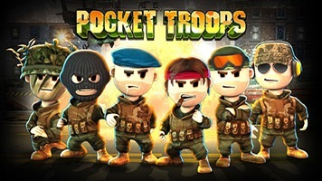 Pocket Troops Cheats