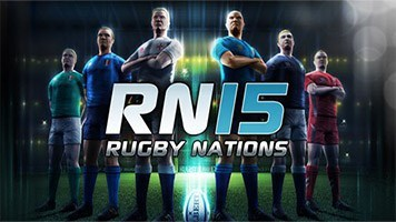 Rugby Nations 15 Cheats & Cheats