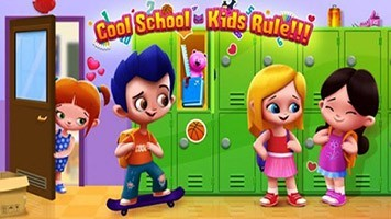 Cool School - Kids Rule Cheats