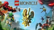 LEGO BIONICLE Mask Of Creation Cheats