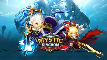 Mystic Kingdom Cheats & Cheats