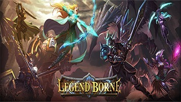 Legend Borne Cheats & Cheats