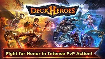 Deck Heroes Cheats & Cheats
