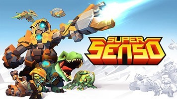 Super Senso Cheats & Cheats