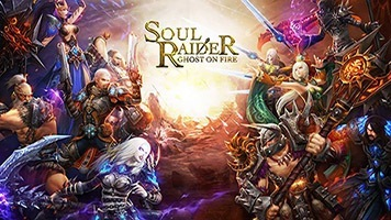 Soul Raider Ghost on Fire Cheats & Cheats