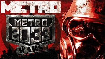 Metro 2033 Wars Cheats & Cheats