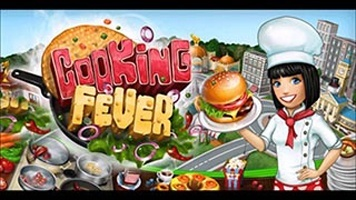Cooking Fever Cheats & Cheats